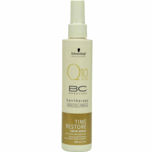 Schwarzkopf Professional BC Bonacure Q10 Time Restore Spray Restaurador Leave-In - Finalizador 200ml