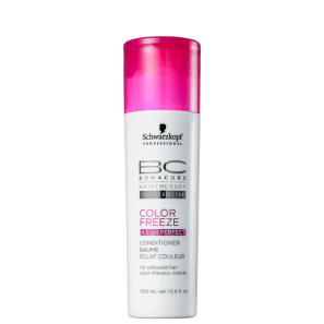 Schwarzkopf Professional BC Bonacure Color Freeze - Condicionador 200ml
