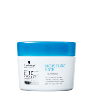 Schwarzkopf Professional BC Bonacure Moisture Kick - Máscara de Hidratação 200ml