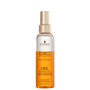 Schwarzkopf Professional BC Bonacure Oil Miracle Liquid Oil - Spray Leave-in 150ml