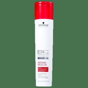 Schwarzkopf Professional BC Bonacure Repair Rescue Deep Nourishing - Shampoo 250ml