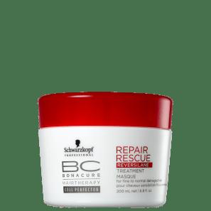 Schwarzkopf Professional BC Bonacure Repair Rescue Reversilane - Máscara Capilar 200ml