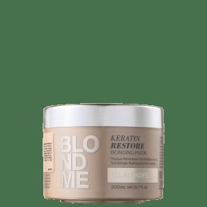 Schwarzkopf Professional BlondMe - Máscara Capilar 200ml