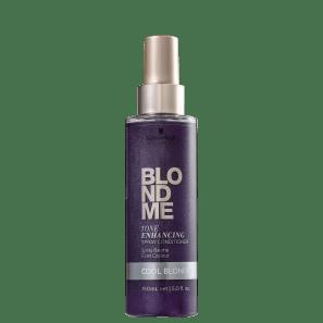 Schwarzkopf Professional BlondMe Tone Enhancing - Spray Leave-in 150ml