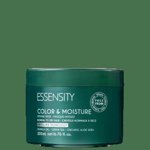 Schwarzkopf Professional Essensity Color & Moisture - Máscara Capilar 200ml