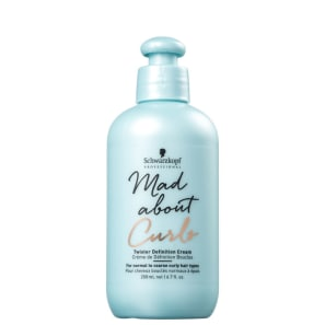 Schwarzkopf Professional Mad About Curls Twister Definition - Leave-In