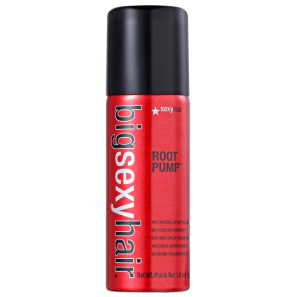 Sexy Hair Big Root Pump - Mousse Capilar 50ml