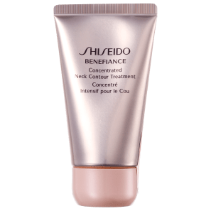 Shiseido Benefiance Concentrated - Creme para Pescoço e Colo 50ml