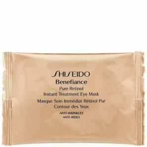 Máscara para os olhos Shiseido