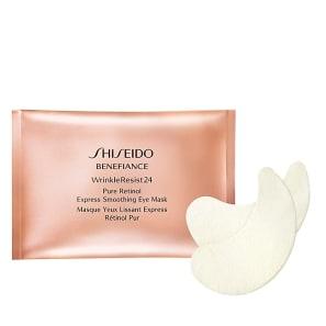 Shiseido Benefiance Wrinkle Resist24 Pure Retinol - Máscara Anti-Idade para Área dos Olhos