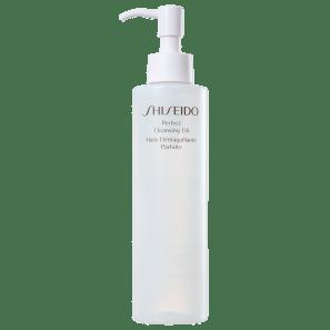 Óleo Demaquilante Shiseido