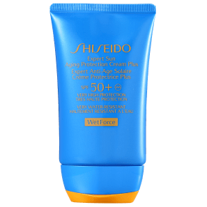 Shiseido Expert Sun Aging Protection Cream FPS 50 - Protetor Solar Facial 50ml