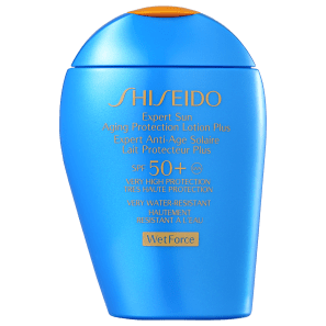 Shiseido Expert Sun Aging Protection Lotion FPS 50 - Protetor Solar Facial 100ml