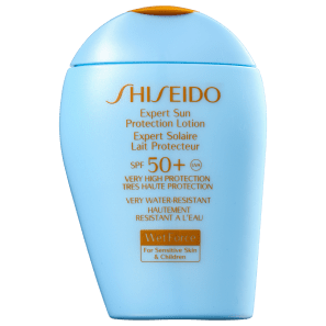Shiseido Expert Sun Protection FPS 50 - Protetor Solar em Loção 100ml