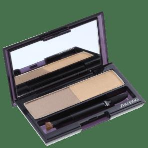 Paleta para Sobrancelha Shiseido Eyebrow Styling Compact