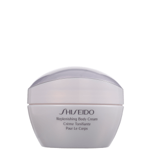 Shiseido Global Care Replenishing Body - Creme Corporal 200ml