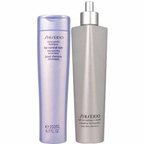 Kit Shiseido Hair Care Cabelos Com Queda (2 Produtos)
