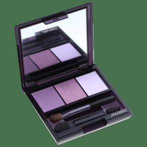 Sombra lilás Shiseido