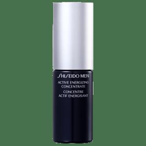 Tratamento anti-idade Shiseido