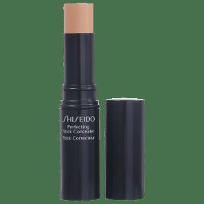 Shiseido Perfecting Stick Concealer 44 Medium - Corretivo em Bastão 5g