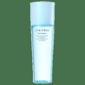 Shiseido Pureness Balancing Softener - Tônico Facial 150ml