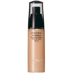 Shiseido Radiant Lifting Foundation Radiante I40 - Base Líquida 30ml