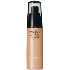 Shiseido Radiant Lifting Foundation Radiante I40 - Base Líquida 30ml