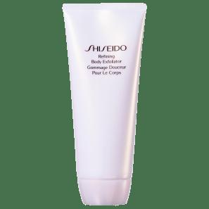 Shiseido Refining Body Exfoliator - Esfoliante Corporal 200ml