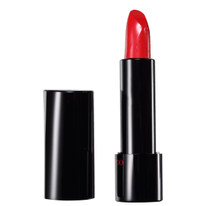 Shiseido Rouge Rouge RD312 Poppy Vermelho - Batom Cremoso 4g