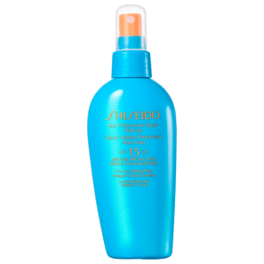 Shiseido Sun Care Sun Protection Spray Oil Free FPS 15 - Protetor Solar em Spray