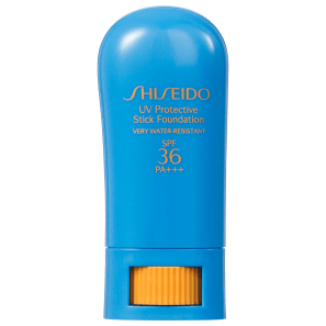 Shiseido Sun Care Sun Protection Stick Foundation FPS 36 Ochre - Base em Bastão 9g