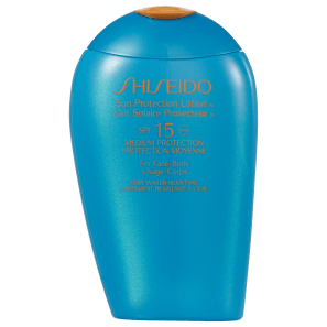 Shiseido Sun Protection Lotion N FPS 15 - Protetor Solar Facial 150ml