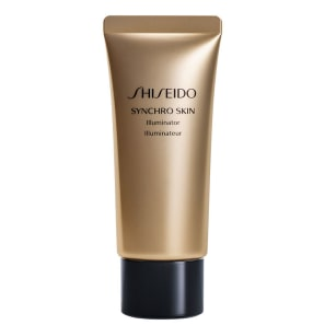 Shiseido Synchro Skin Pure Gold - Gel Iluminador Natural 40ml