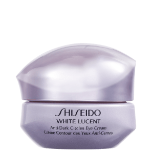 Shiseido White Lucent Anti-Dark Circles - Creme para Olheiras 15ml