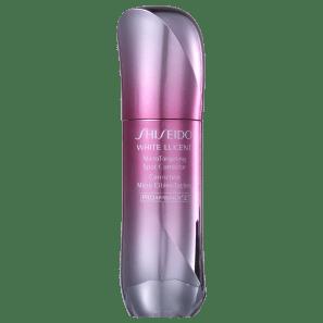 Shiseido White Lucent Microtargeting Spot Corrector - Sérum Clareador de Manchas 30ml