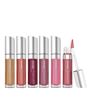 Kit de mini gloss bareMinerals