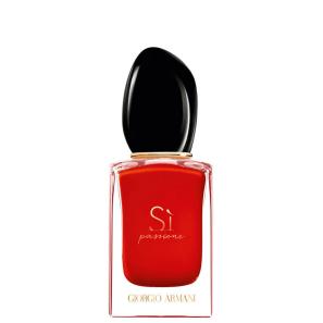Perfume feminino Sì Passione Giorgio Armani
