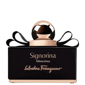 Signorina Misteriosa Salvatore Ferragamo Eau de Parfum - Perfume Feminino 50ml