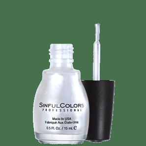 SinfulColors Professional Tokyo Pearl - Esmalte 15ml