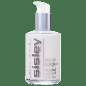 Sisley Émulsion Écologique - Hidratante Facial 125ml