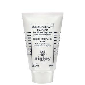 Sisley Masque Purifiant Profond Aux Resines Tropicales - Máscara Facial 60ml