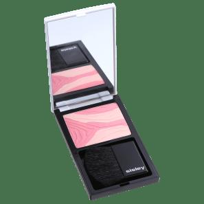 Sisley Phyto-Blush Éclat 4 Pinky Rose - Blush Luminoso 7g