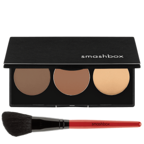 Smashbox Step-By-Step Contour - Paleta de Contorno