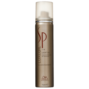 Spray fixador Wella SP