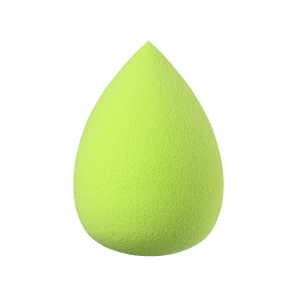 Studio KV Gota Verde - Esponja para Maquiagem