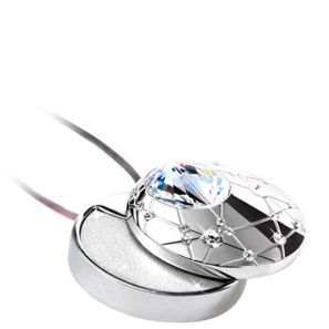 Swarovski Aura Crystal Touch Jewel - Iluminador 2g