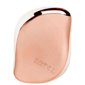 Tangle Teezer Compact Styler Rose Gold - Escova de Cabelo