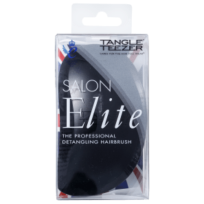 Tangle Teezer Salon Elite Panther Black - Escova de Cabelo