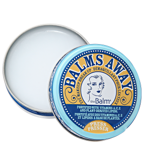 the Balm Balms Away - Bálsamo Demaquilante 64g