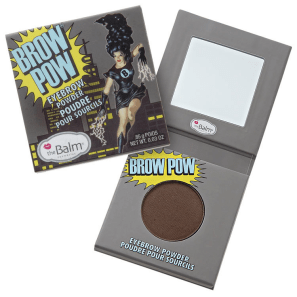 the Balm Brow Pow Dark Brown - Sombra para Sobrancelha 0,85g
